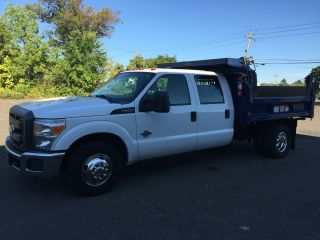 2012 Ford F - 350 photo
