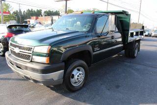 2005 Chevrolet 3500 photo