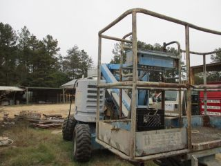 Genie Z45 - 22 Personel Lift photo