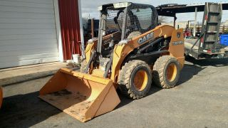 2013 Case Sv185 Skid Steer 14 Hrs photo