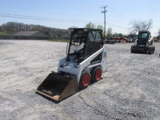 2013 Bobcat S70 Skid Steer Loader photo
