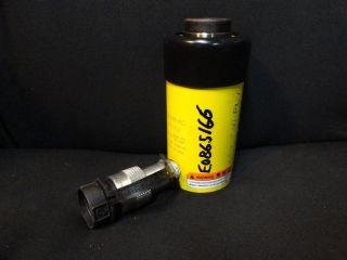 Enerpac Hydraulic Cylinder Rc - 152 Rc152 15 Ton 2