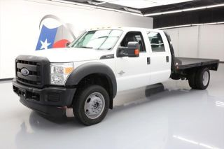 2015 Ford F - 550 photo