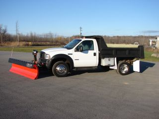 2007 Ford F - 550 photo