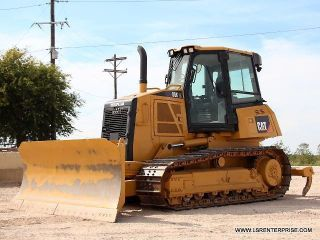 2008 Caterpillar D6k Xl Dozer - Crawler Dozer - Dozer - Tractor - Cat - Deere - 35 Pic photo