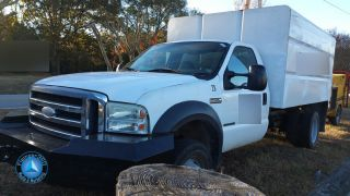 2006 Ford F - 450 Xlt Duty Chip Truck photo