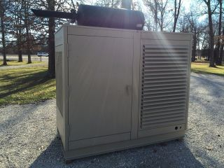 75 Kw Cummins Diesel Generator photo