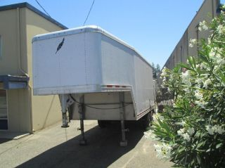 2014 Featherlite Car Hauler Trailer Model 4941 photo