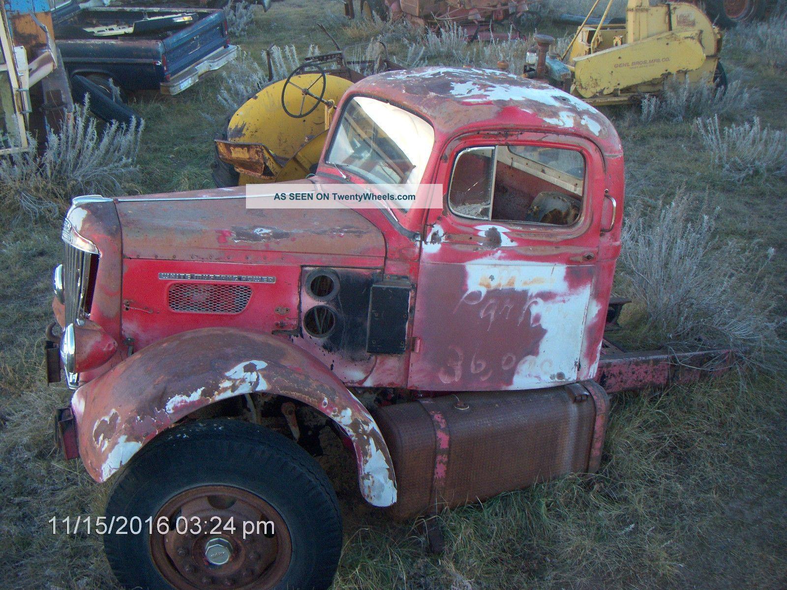 1947 White Motor Company