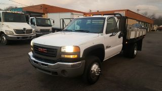 2003 Gmc Sierra 3500 photo
