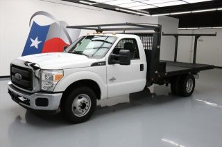 2015 Ford F - 350 photo