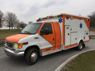 2006 Ford F450 photo