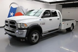 2014 Dodge Ram 4500 photo