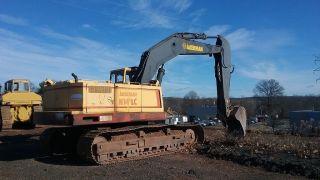 Akerman H14b - Lc Excavator