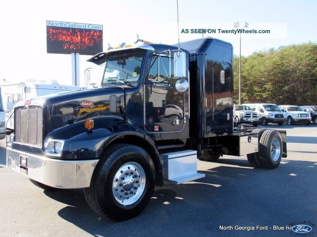 Peterbilt Trucks For Sale >> 330 Peterbilt With Sleeper | Autos Post