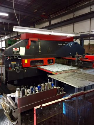 Amada 357 Vipros photo