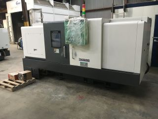 Takisawa Cnc Turning Center photo