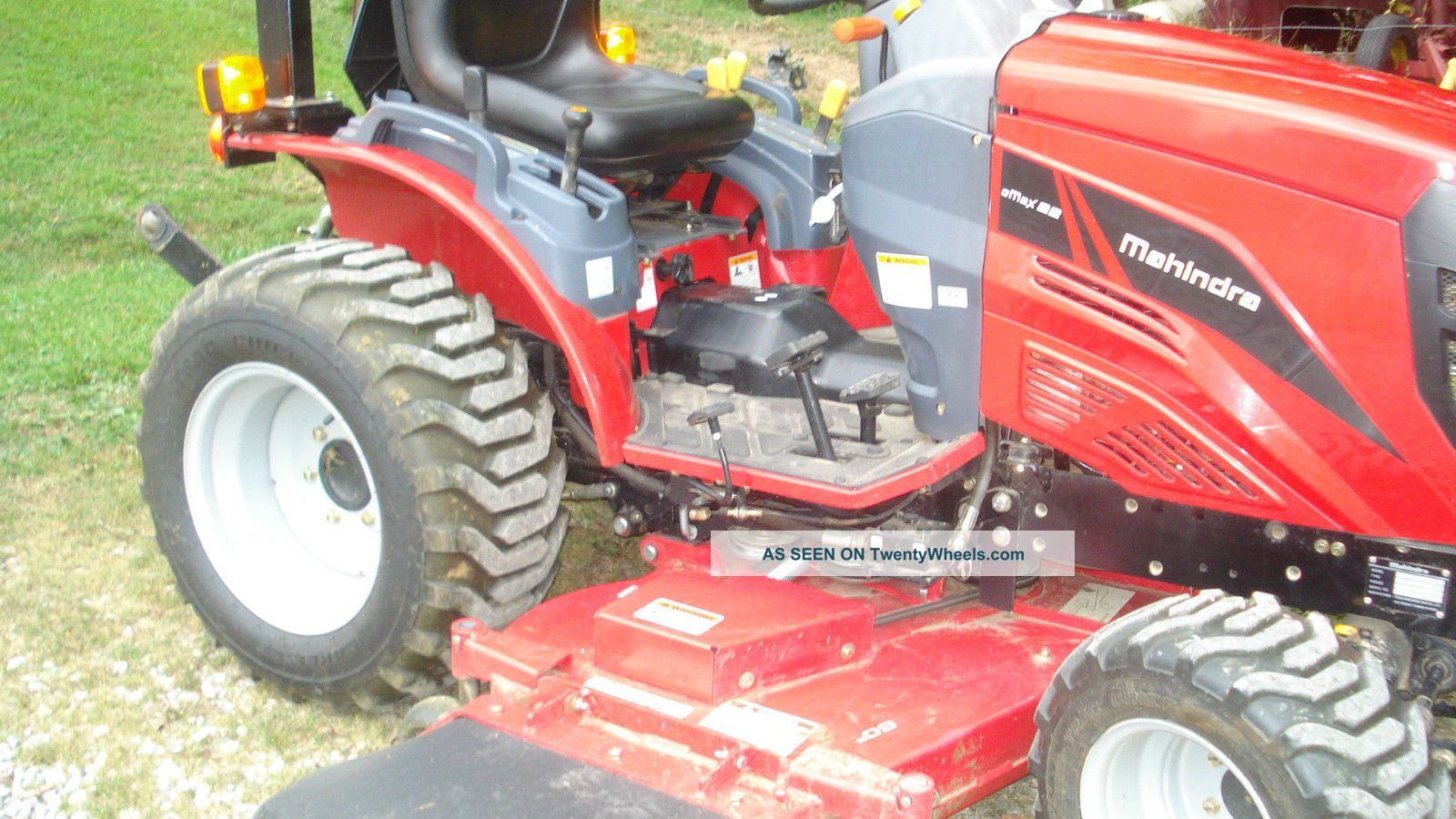 Story moreover Trail King Trailer Wiring Diagram moreover 45d5MOldlm0 furthermore 4756 1977 international harvester cub tractor wbelly mower in mississippi in addition Choosing A Dump Trailer. on belly dump semi trailers