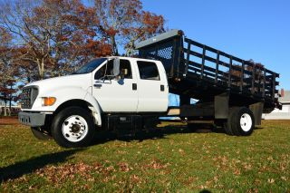 2000 Ford F650 photo