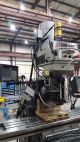 Atrump Cnc Knee Mill Milling Machines photo 6