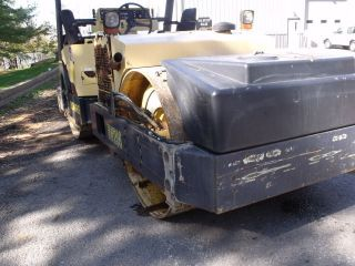 Bomag Roller Bw 266 photo
