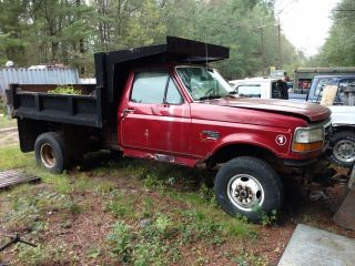 1996 Ford F350 photo