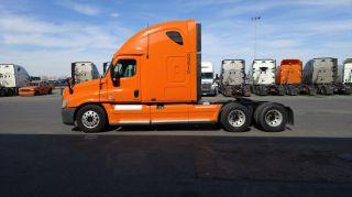 2011 Freightliner photo