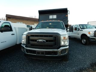 2012 Ford F350 photo