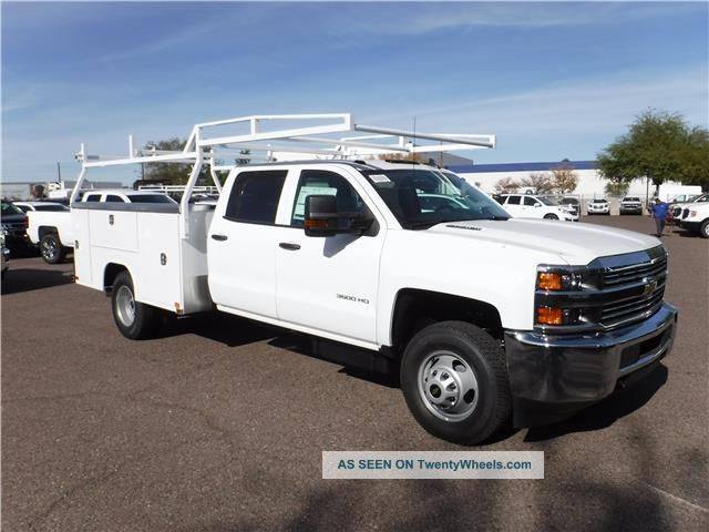 2016 chevrolet silverado 3500hd work truck. Black Bedroom Furniture Sets. Home Design Ideas