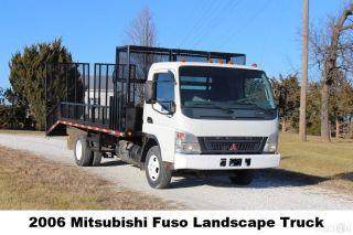 2006 Mitsubishi Fuso photo