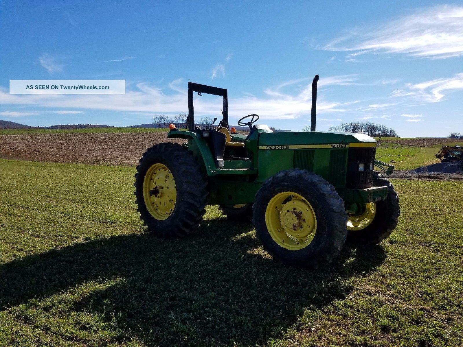 Tractor Supply Motor : John deere ag utility farm tractor diesel engine