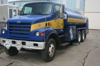1999 Sterling Oil Tanker photo