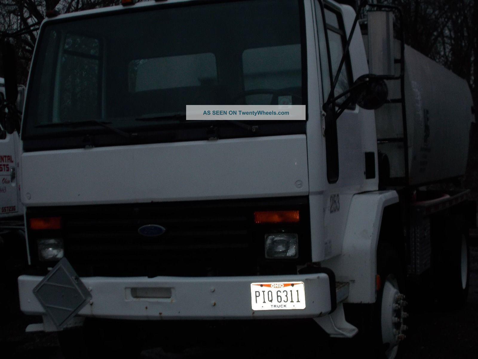 1994 Ford Cf 7000 Other Heavy Duty Trucks photo