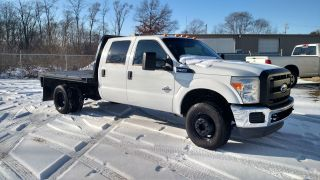 2011 Ford F350 photo