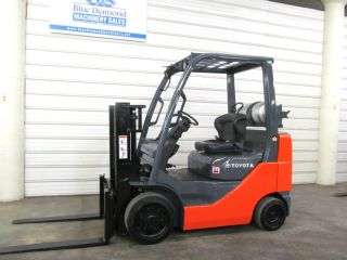 Heavy Equipment Forklifts Commercial Vehicle Museum