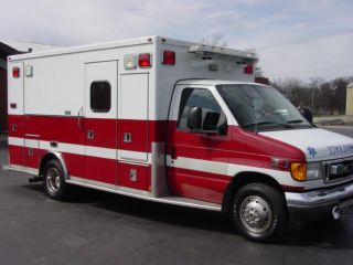 2003 Ford E450 Duty photo