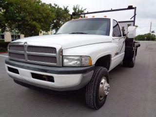 1998 Dodge 3500 photo
