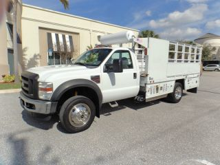 2008 Ford F - 450 Superduty photo