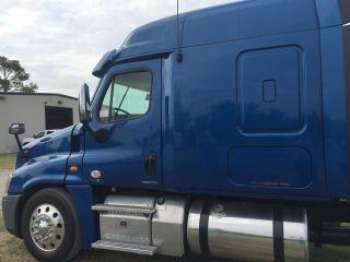 2012 Freightliner photo