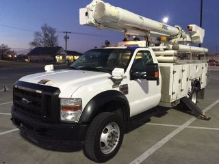 2009 Ford F - 550 photo