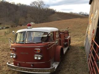 1959 American Lafrance 900 photo