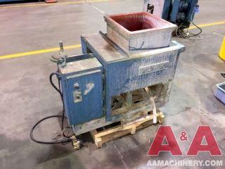 Almco Batch Tub Vibratory Machine 24285 photo