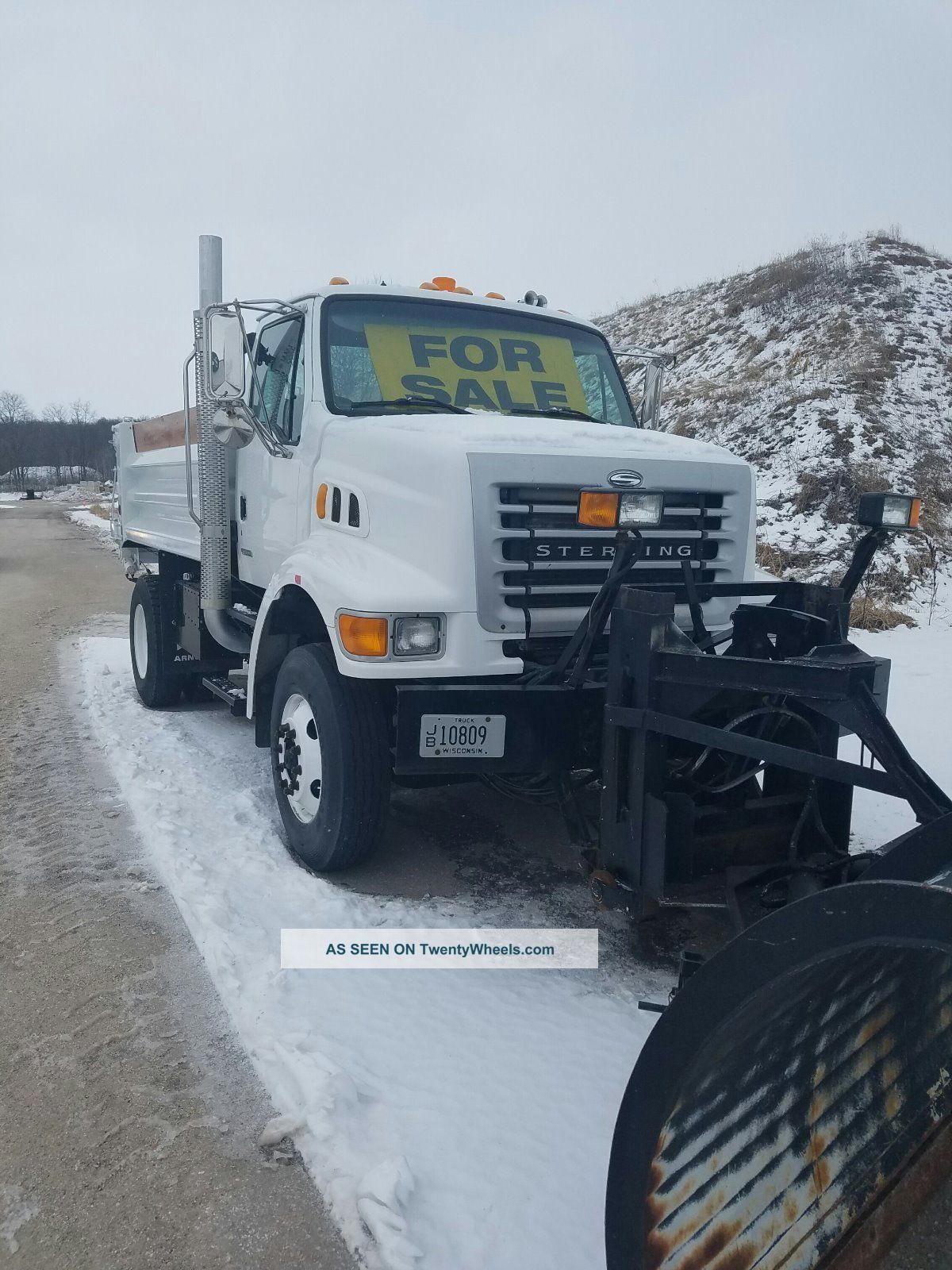 2002 Sterling Truck Other Heavy Duty Trucks photo
