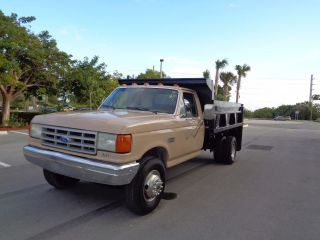 1989 Ford Superduty photo