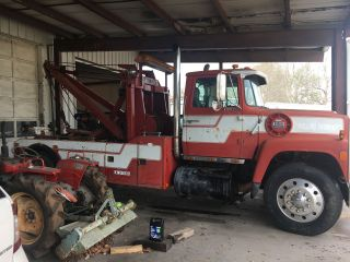 1980 Ford 9000 photo