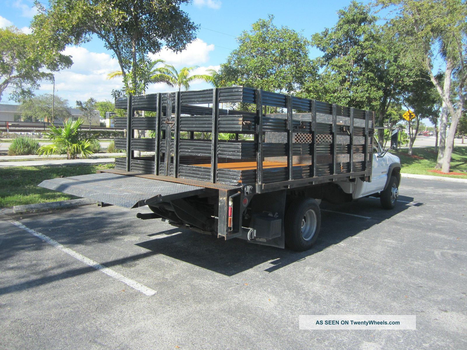 category trailers vehicles