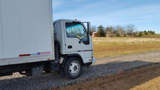 2007 Isuzu Npr 6.  0 Npr Hd photo
