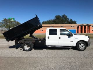 2005 Ford F350 photo