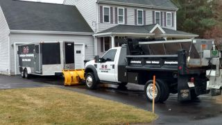 2008 Ford F550 photo