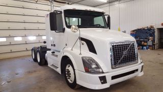 2007 Volvo Vnl64 photo